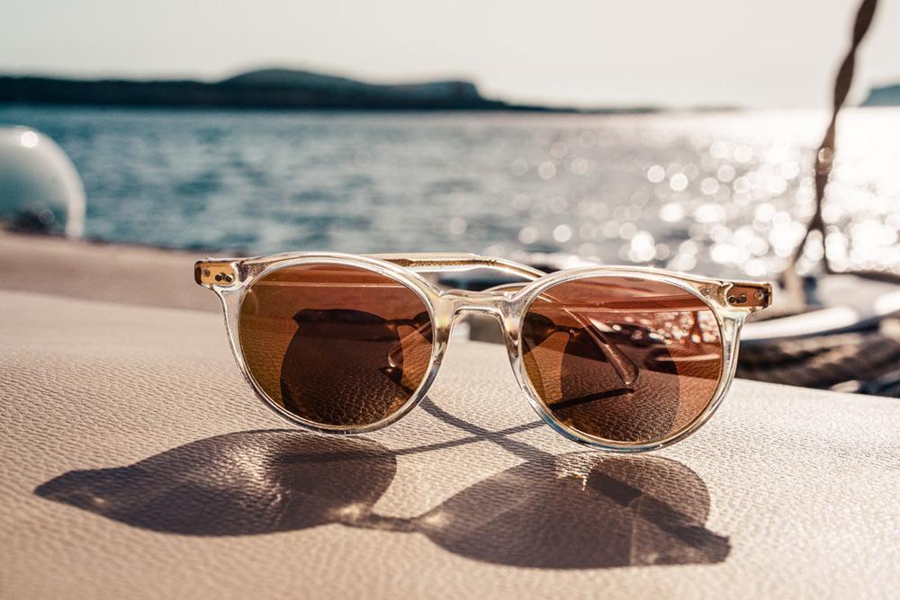 okulary żeglarskie